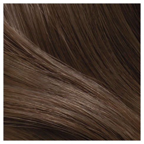 Nice N Easy Clairol Perfect 10 Hair Color 6 5a Lightest Cool Brown 1 Kit Target
