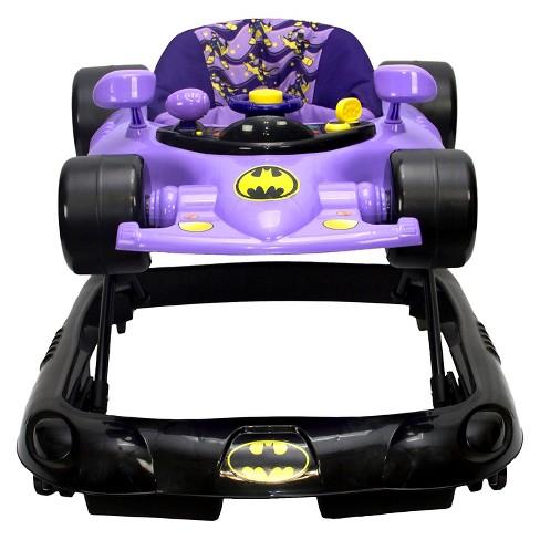 KidsEmbrace DC Comics Baby Batgirl Walker - image 1 of 8