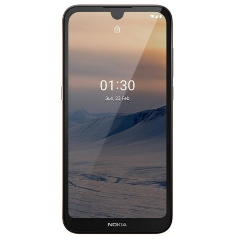 Nokia 1.3 Unlocked  (16GB) - Charcoal - image 1 of 4