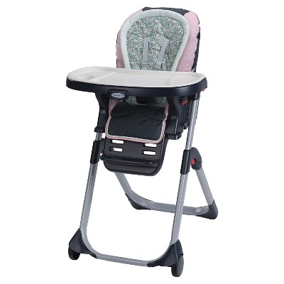 Graco® DuoDiner™ 3-in-1 Convertible High Chair - Hannah