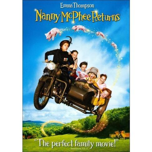 Nanny McPhee Returns (dvd_video) - image 1 of 1