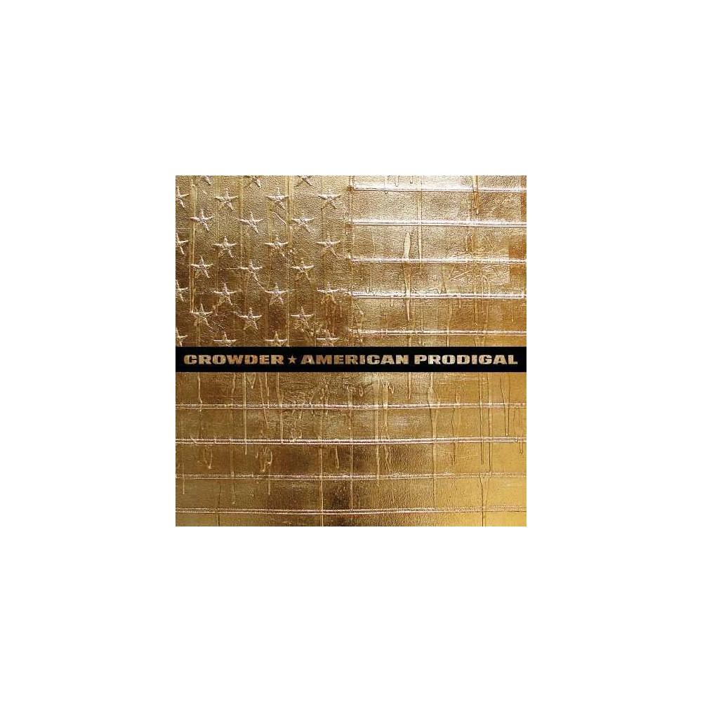 Crowder - American Prodigal (CD)