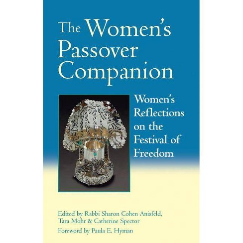 The Women's Passover Companion - (Paperback) - image 1 of 1