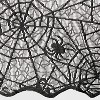 "84""x60"" Web Halloween Table Cover - Hyde & EEK! Boutique™ - image 3 of 3"