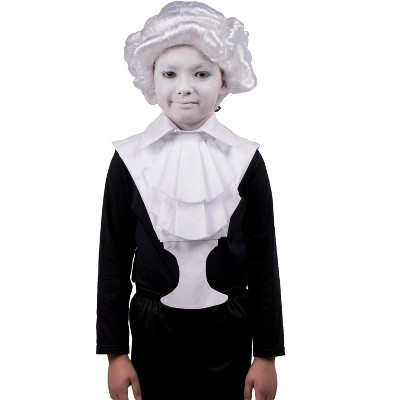 Seeing Red Bust Head Child Costume