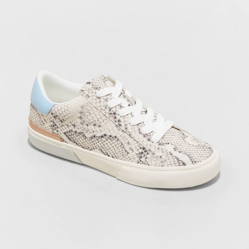 Women's Maddison Sneakers - A New Day™ - image 1 of 3