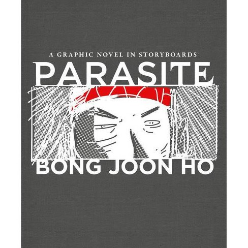Parasite - (Hardcover) - image 1 of 1