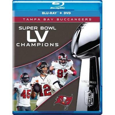 Superbowl LV (Blu-ray)(2021)