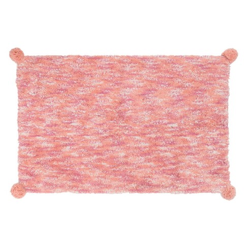 Kaleidoscope Bath Rug - Allure Home Creations - image 1 of 4