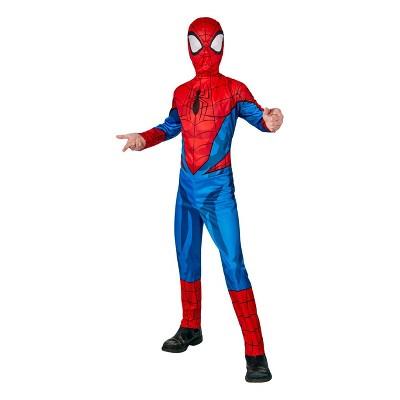 Kids' Marvel Spider-Man Halloween Costume