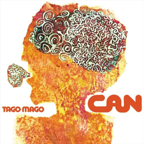 Can - Tago mago (Vinyl) - image 1 of 1