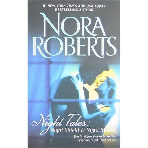 Night Tales ( Night Tales) (Paperback) by Nora Roberts - image 1 of 1