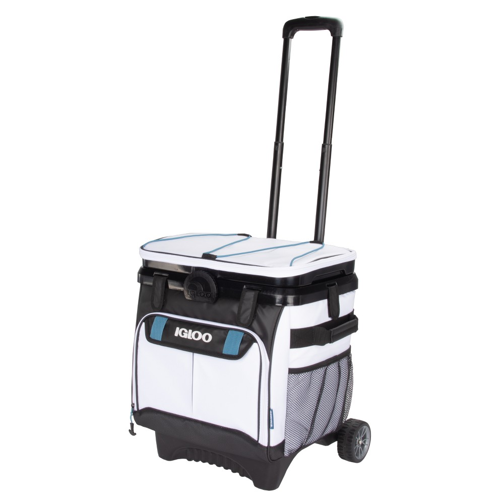 Image of Igloo BMX Cool Fusion 28qt 36 Can Cooler – White