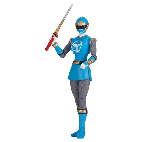 Power Rangers Legacy - Ninja Storm Blue Ranger - image 1 of 2