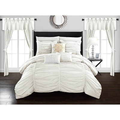 Hallstatt 20Pc Bed in a Bag Comforter Set