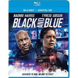 Black And Blue (Blu-Ray + Digital)