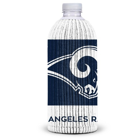 NFL Los Angeles Rams Knit Bottle Cooler - image 1 of 1