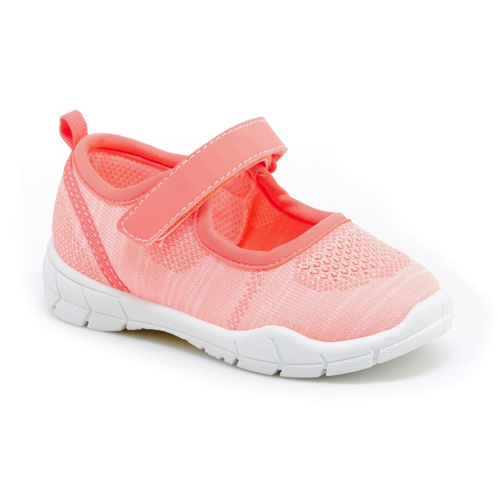 Toddler Girls' Abby Mary Jane Shoes - Just One You Made by Carter's Pink 11