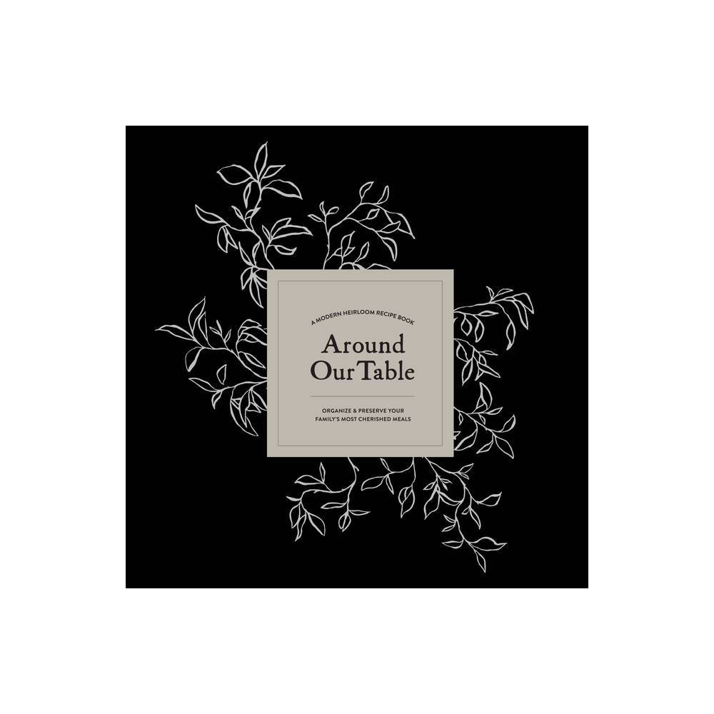 Around Our Table By Korie Herold Hardcover