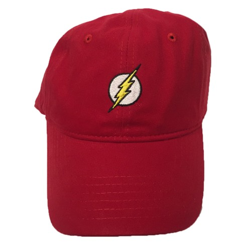 Baseball Hats DC Comics DC Comics - image 1 of 1