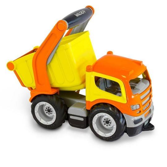 Wader Polesie Grip Dump Truck image number null
