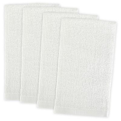 4pk Barmop Kitchen Towels - Design Imports