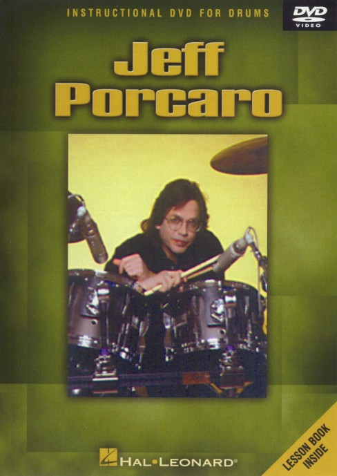 Jeff porcaro (DVD) - image 1 of 1