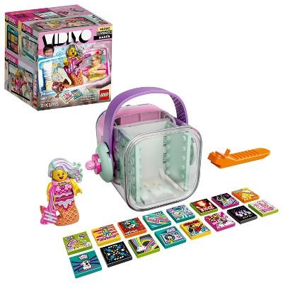 LEGO VIDIYO Candy Mermaid BeatBox Building Toy 43102