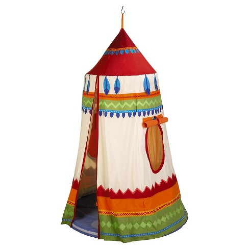 HABA American Indian Hanging Tent - image 1 of 1