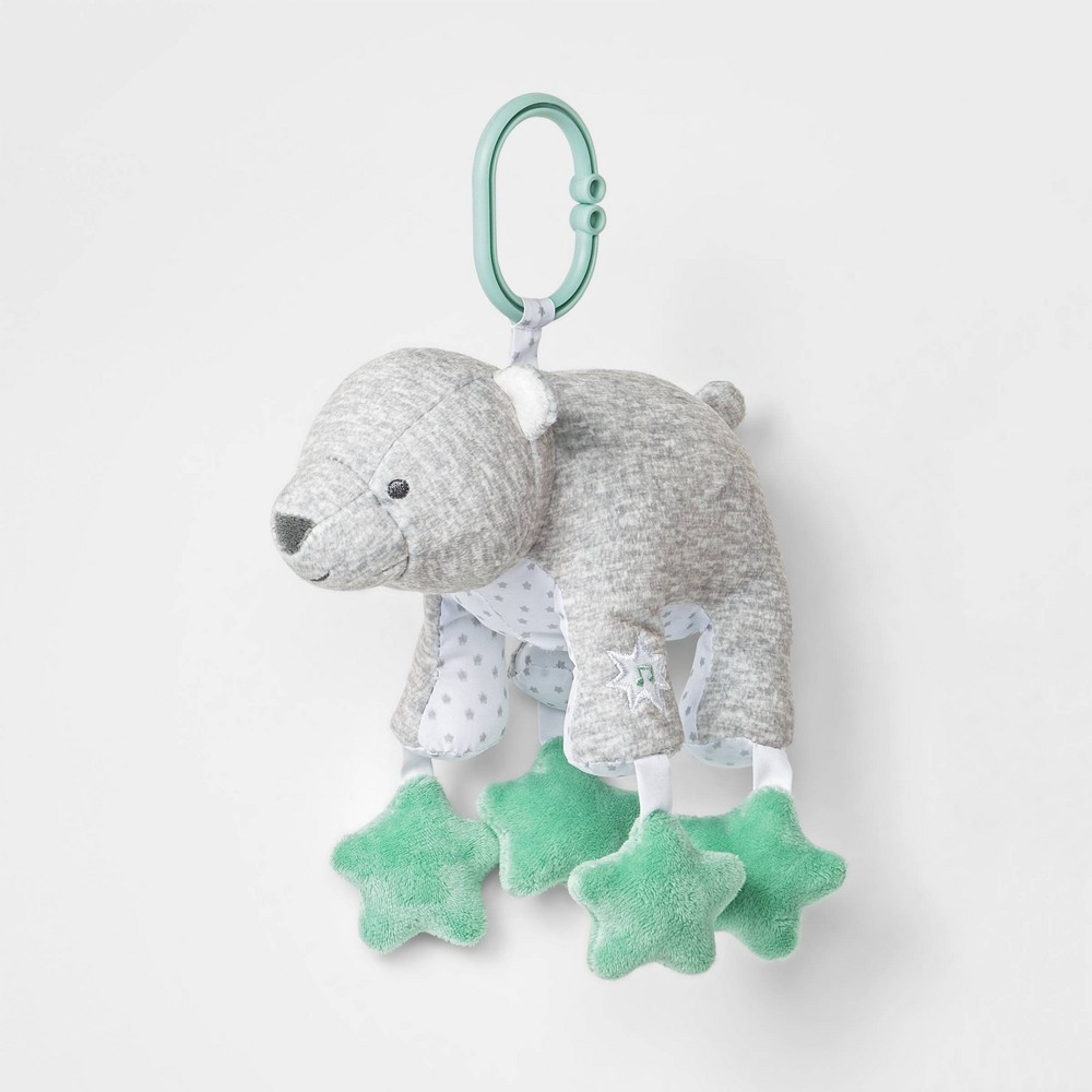 Image of Baby Bear Musical Plush Doll - Just One You made by carter's