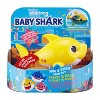 Baby Shark Bath Toy - Baby Shark - image 2 of 4
