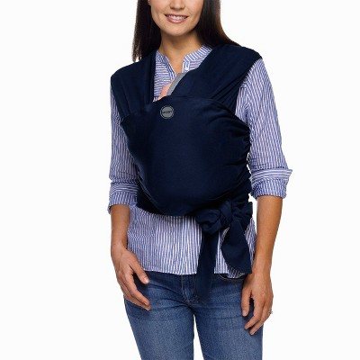 Moby Baby Classic Wrap - Navy