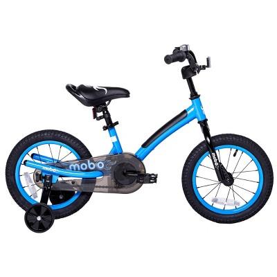"""Mobo First 14"""" Bike"""