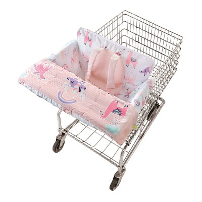 Go by Goldbug Shopping Cart Cover - Unicorn