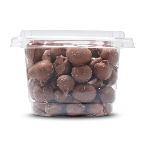 Milk Chocolate Double Dipped Peanuts 10oz - image 1 of 1