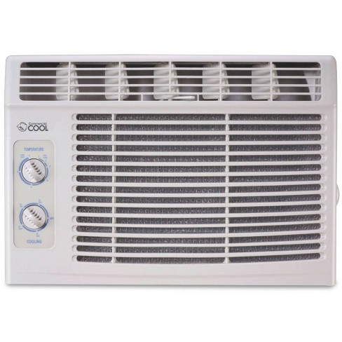 Commercial Cool 5000 BTU Window AC - image 1 of 1