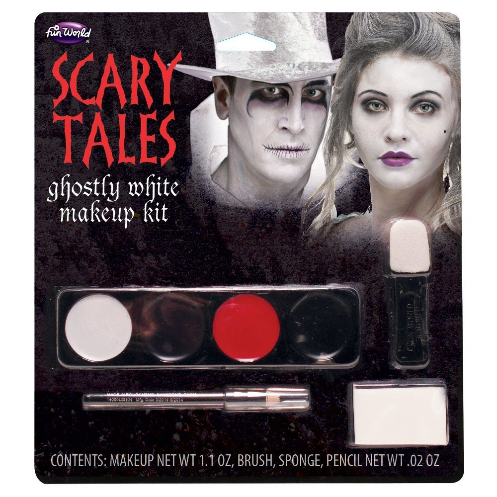 Ghost Stories Makeup Kit, Multi-Colored