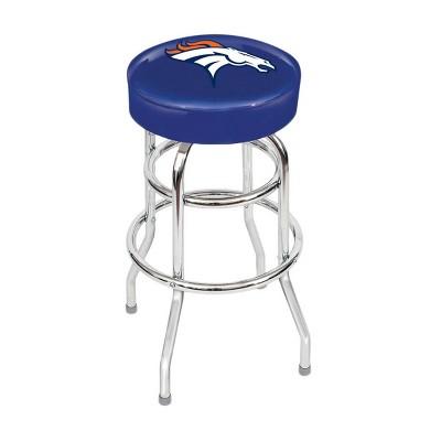 NFL Denver Broncos Bar Stool