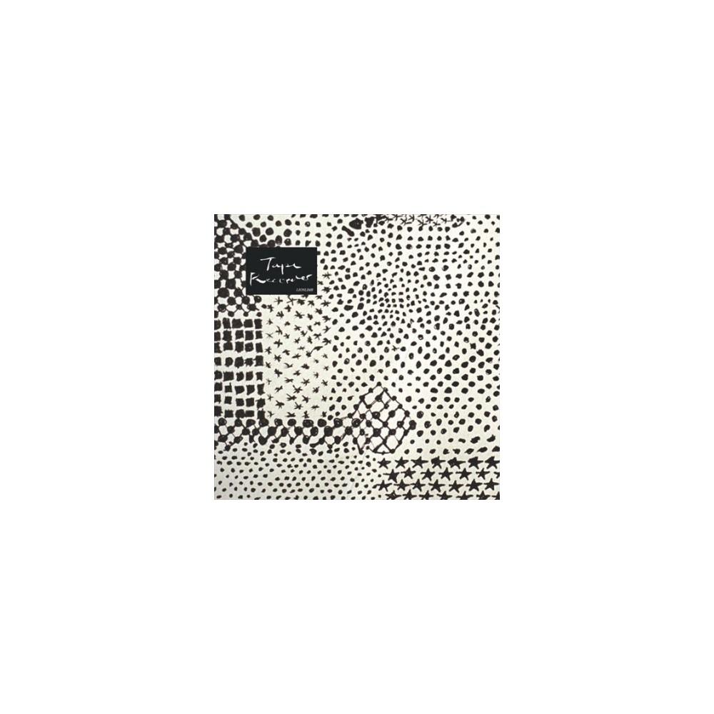 Lionlimb - Tape Recorder (Vinyl)