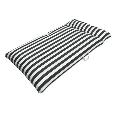 Drift + Escape Chaise Mattress - Black - image 1 of 2