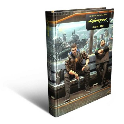 Cyberpunk 2077 - Annotated by  Piggyback (Hardcover) - image 1 of 1