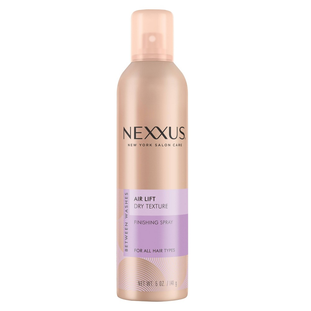 Image of Nexxus Between Washes Air Lift Finishing Spray - 5oz
