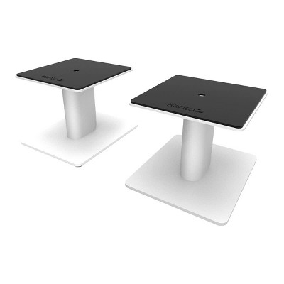 Kanto SP6HD 6 Inch Universal Desktop Speaker Stand