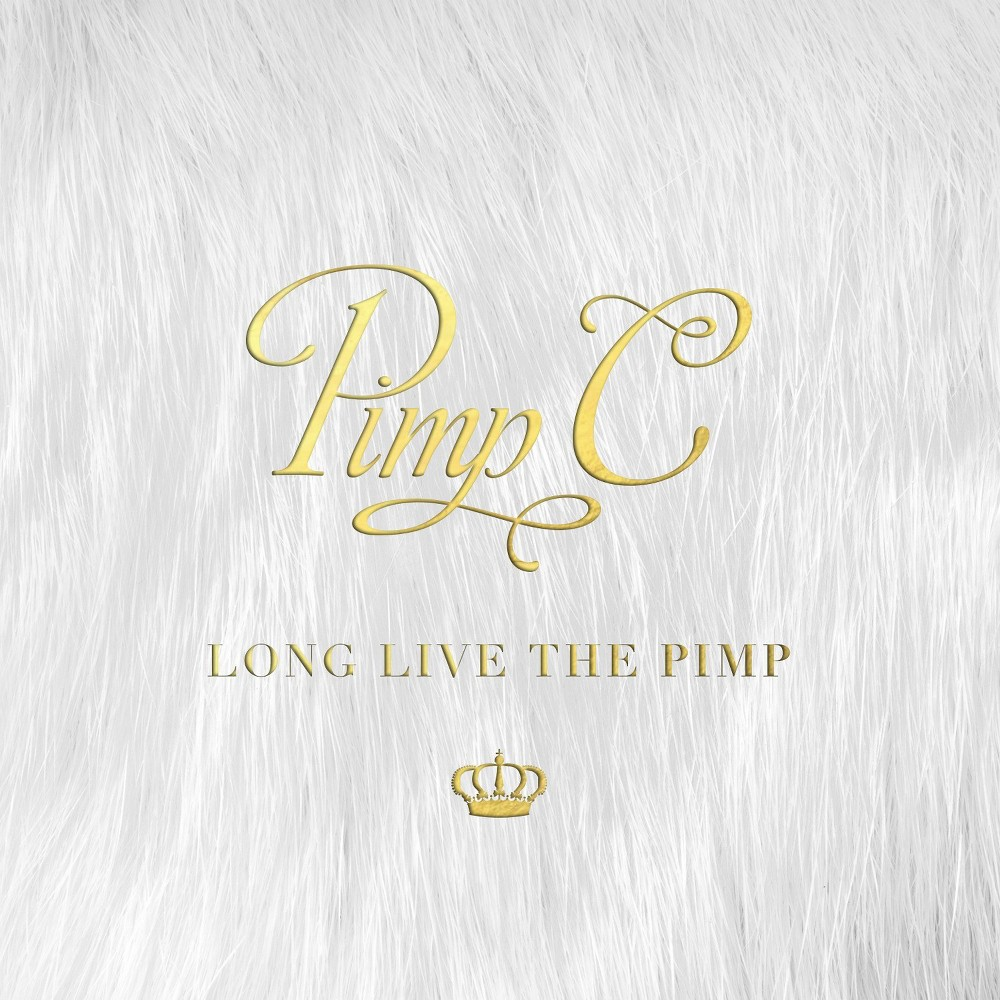 Pimp C - Long Live The Pimp (CD)