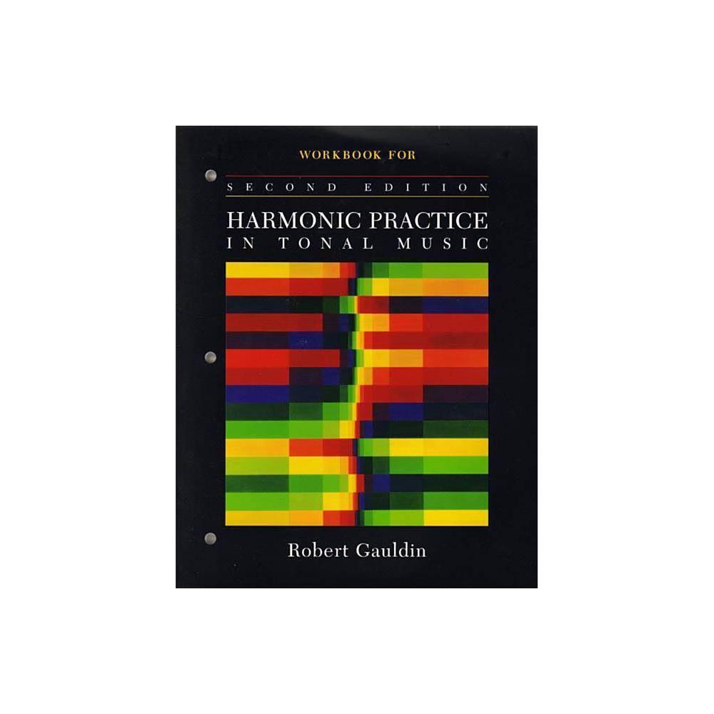ISBN 9780393976670 product image for Workbook - 2 Edition by Robert Gauldin (Paperback) | upcitemdb.com