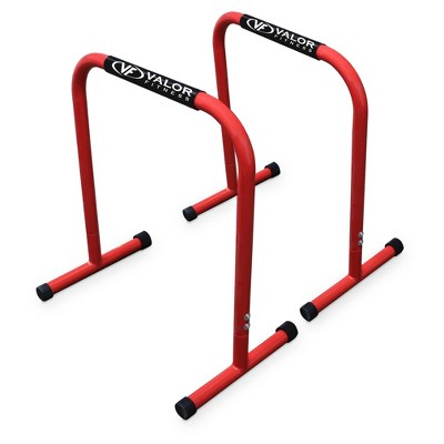 Valor Fitness EB-28 Dip Station Bars