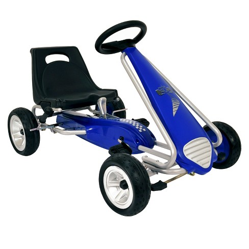 Kettler Pole Position Pedal Car - image 1 of 2