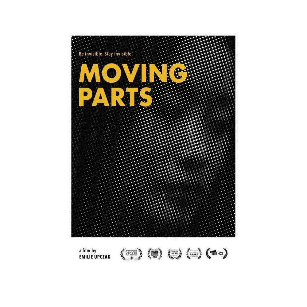 Moving Parts Dvd