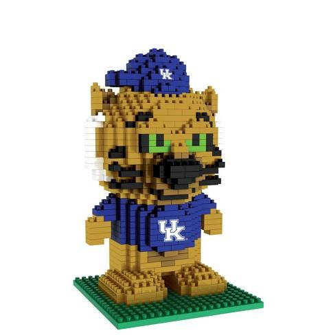 NCAA Kentucky Wildcats 3D BRXLZ Mascot Puzzle 1000pc - image 1 of 1