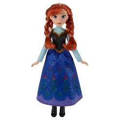 Disney Frozen Classic Fashion - Anna Doll